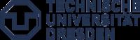 Logo TECHNISCHE UNIVERSITAET DRESDEN