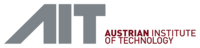 Logo AIT - AUSTRIAN INSTITUTE OF TECHNOLOGY GMBH