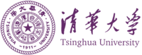 Logo TSINGHUA UNIVERSITY