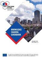Cover Knowledge Sharing Book
