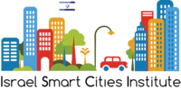 Logo ISRAEL SMART CITIES INSTITUTE