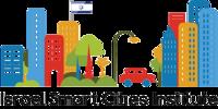 Logo ISRAEL SMART CITIES INSTITUTE
