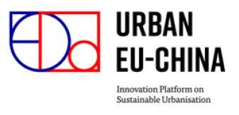 Logo Urban EU-China
